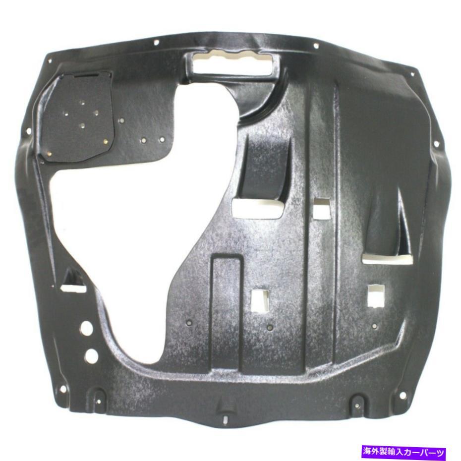 Engine Splash Shield レクサスRX350 2007年から2009年のためのエンジンスプラッシュシールドLX1228122 514400E020、5144048060